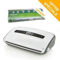 FoodSaver - Appareil de mise sous vide FFS012X + Rouleaux offerts