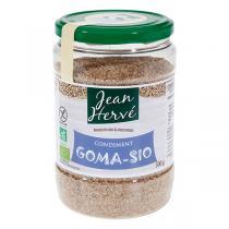 Jean Hervé - Lot de 2 Gomasio Bio 300g