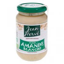 Jean Hervé - Lot de 3 purées d'Amandes Blanches bio 350g
