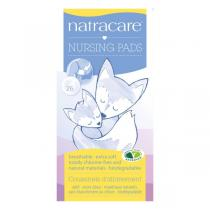 Natracare - Coussinets d'aillaitement naturel x26