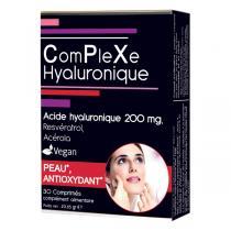 NutriVie - Complexe Hyaluronique 30 comprimés