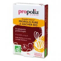 Propolia - Propolis Bio pure à mâcher 10 g