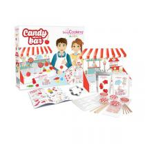 ScrapCooking - Coffret Candy bar