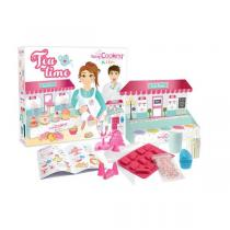 ScrapCooking - Coffret Tea Time