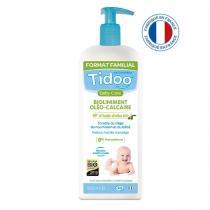 Tidoo - 2 Bioliniments Oléo Calcaire Sans Conservateurs 900ml