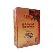 Uberti - Cocktail Superfruits AB - Boîte 1Kg