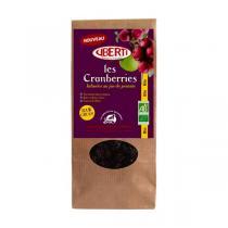 Uberti - Cranberries infusées au jus de pomme 200g