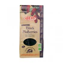 Uberti - Mulberries Black Bio - 150g