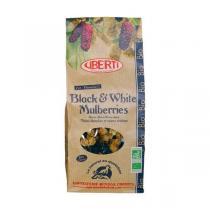 Uberti - Mulberries Black & White Bio - 200g