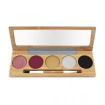 Zao MakeUp - Palette Winter Chic