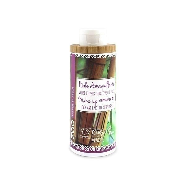 Zao MakeUp - Huile Demaquillante - 100 ml