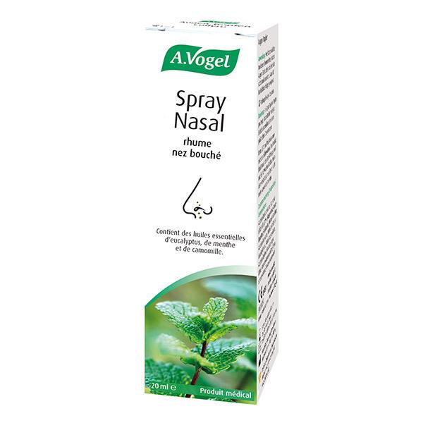 A.Vogel - Spray Nasal 20mL