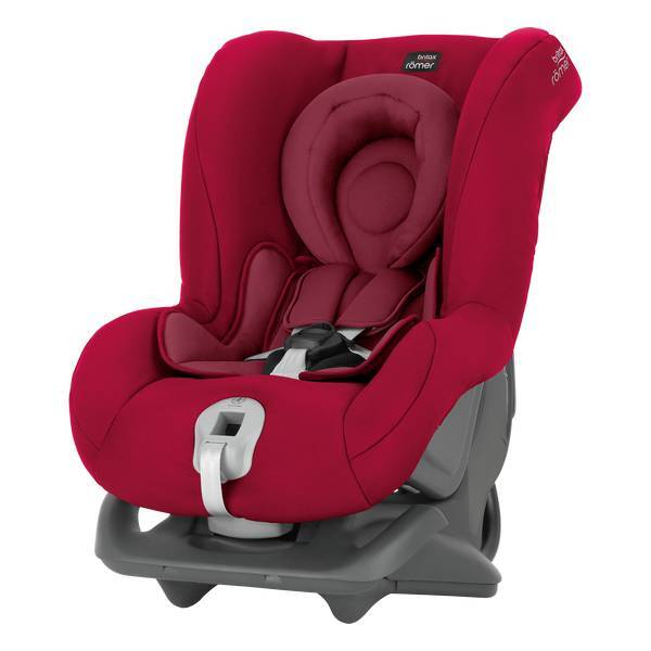 Britax Römer - First Class Plus - Groupe 0+/1 - Flame Red