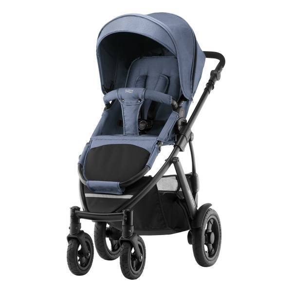 Britax Römer - Britax Smile 2 - Blue Denim