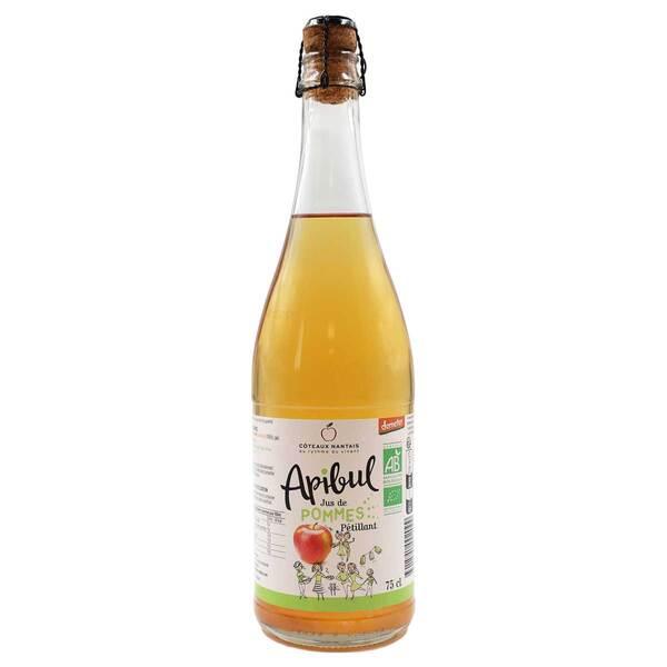 Côteaux Nantais - Apibul pommes Demeter 75cl