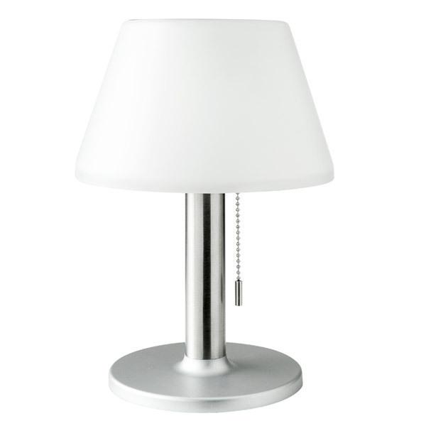 Lampe de table solaire très éclairante Galix | Acheter sur Greenweez.com
