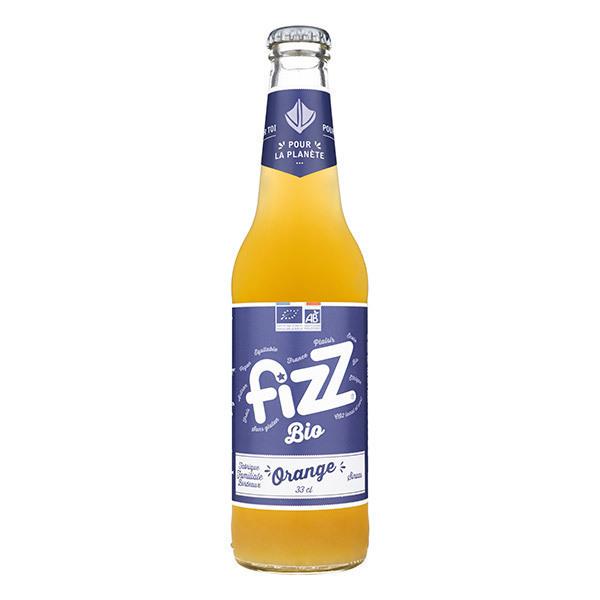 Maison Meneau - Fizz Orange bio - 33 cl