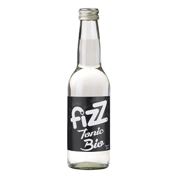 Maison Meneau - Fizz Tonic bio - 33 cl