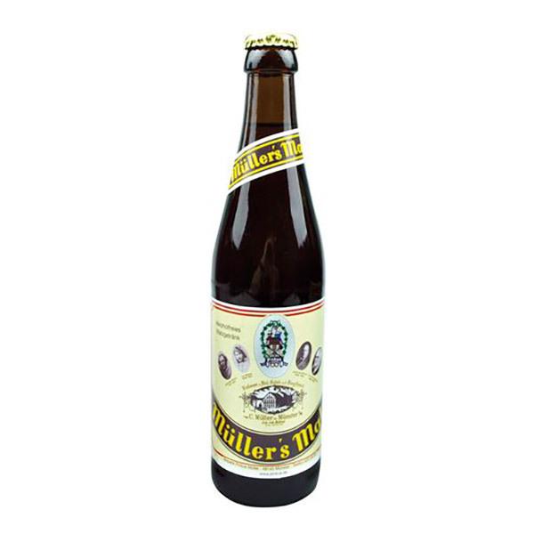 Pinkus - Boisson bio au malt sans alcool - 33 cl