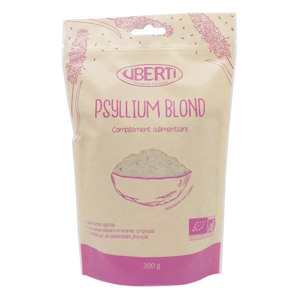 Uberti - Psyllium Blond Bio - 300g