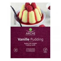 Arche - Pudding vanille - 40 g