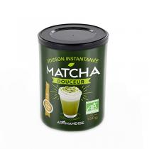 Aromandise - Douceur de matcha - 150 g