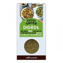 Aromandise - Epices santé Digest - 50 g