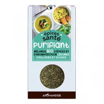 Aromandise - Epices santé Purifiant - 30 g
