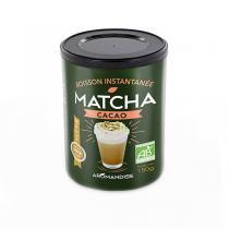 Aromandise - Matcha cacao - 150 g