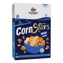 Barnhouse - Corn star Amandes - 300 g