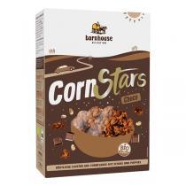 Barnhouse - Corn star Choco - 250 g