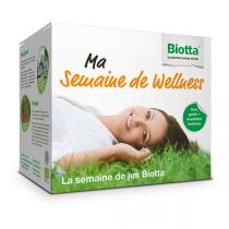 Biotta - Semaine de Cure Wellness - 11 Jus Biotta de 500mL