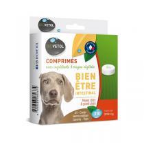 Biovetol - Etui de 10 comprimés Bien-être intestinal chien