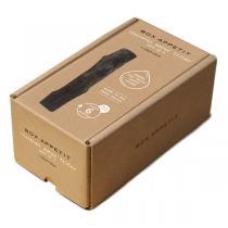 Black & Blum - Boîte de 4 charbons binchotan pour eau good et eau carafe