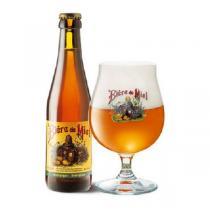 Brasserie Dupont - Bière de miel Bio 33cl