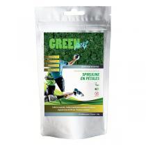 Gourmet Spiruline - Green Perf - Spiruline en Pétales - 500 g