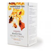 Hampstead tea - Black selection - 20 sachets