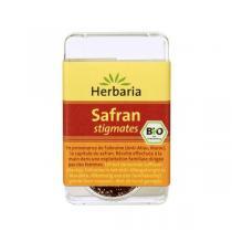 Herbaria - Safran en ficelle Bio pur 0,1g