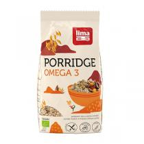 Lima - Express Porridge omega 3 - 350 g