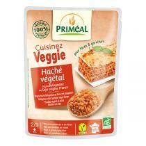 Priméal - Haché végétal façon bolognaise au soja bio - 250 g