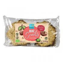 Pural - Big'scuits fruits - 320 g