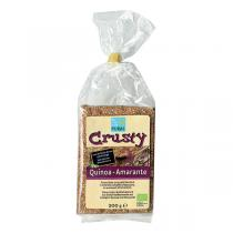 Pural - Crusty quinoa amarante - 200 g