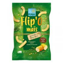 Pural - Flip'o Maïs Romarin - 100 g