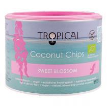 Tropical - Chips de noix de coco sweet - 120 g