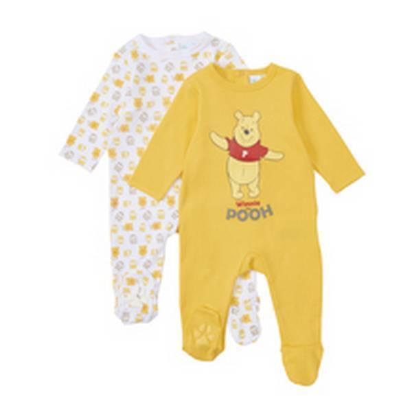 Lots Bébé, Puériculture Lot 6 Pyjama Fille 12 Mois disney