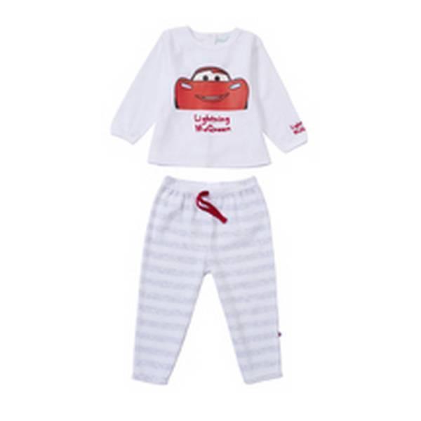 7a7b07b7a134c Disney Baby - Pyjama 2 pièces Cars - Gris chiné - 6 à 36 mois