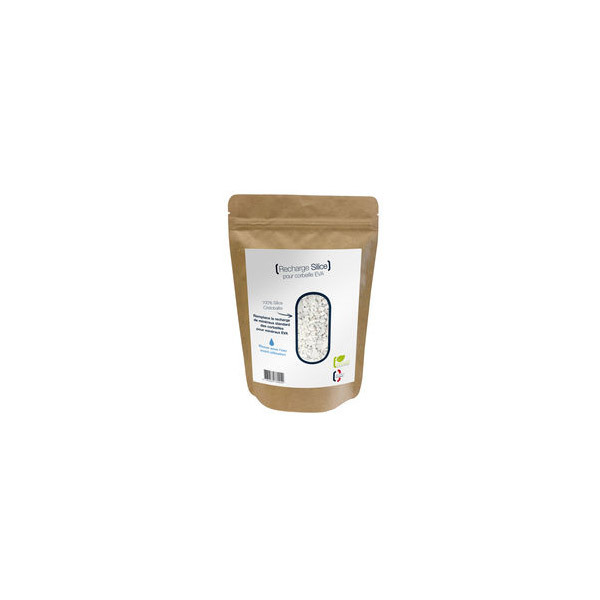 recharge silice pour corbeille min raux fontaine eva naturellement o acheter sur. Black Bedroom Furniture Sets. Home Design Ideas